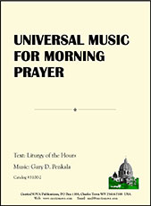 Universal_Music_for_Morning_Prayer