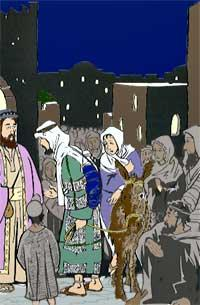 Inn at Bethlehem