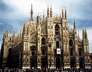 CNP Articles - The Easter Triduum in 17th-century Milan
