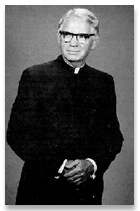 Msgr. Richard Schuler