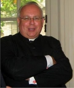Msgr. Andrew Wadsworth